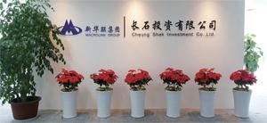 长石投资有限公司