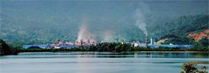印尼新华联镍冶炼项目