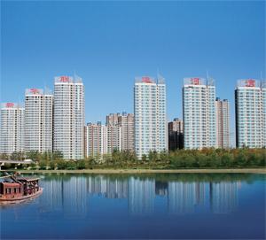 北京新华联运河湾