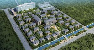 北京民企总部基地