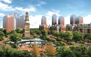 武汉新华联青年城