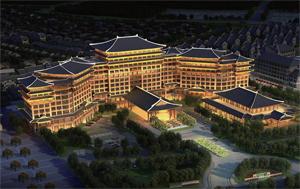 铜官窑新华联丽景酒店