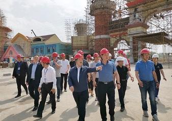 西宁新华联童梦乐园确定8月18日正式开园